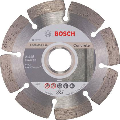 BOSCH diamantovy delici kotouc 115 mm STANDARD for CONCRETE - 2608602196.jpg