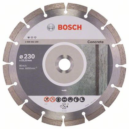 BOSCH diamantovy delici kotouc 230 mm STANDARD for CONCRETE - 2608602200.jpg