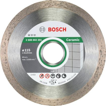 BOSCH diamantovy delici kotouc 115 mm STANDARD for CERAMIC- 2608602201.jpg