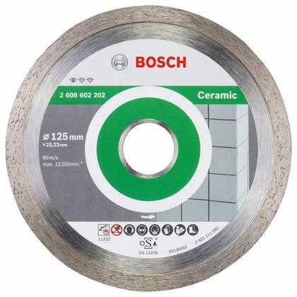 BOSCH diamantovy delici kotouc 125 mm STANDARD for CERAMIC- 2608602202.jpg