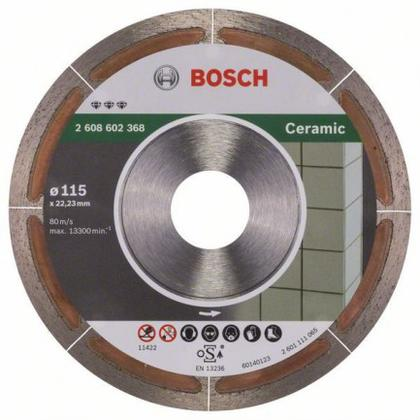 BOSCH diamantovy delici kotouc 115 mm BEST for CERAMIC extraclean - 2608602368.jpg