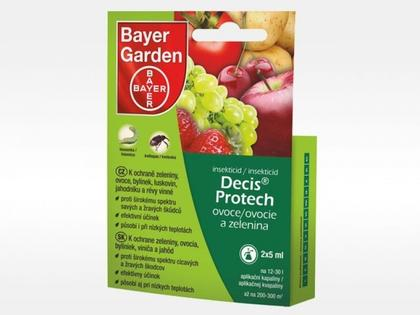 AgroBio DECIS Protech ovoce a zelenina 2x5ml.jpg