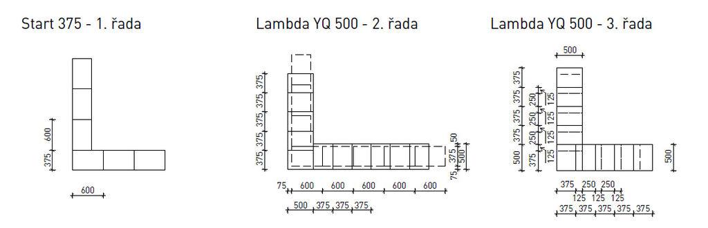 Ytong Tepelneizolacni Tvarnice Lambda Yq Stavebniny Janik